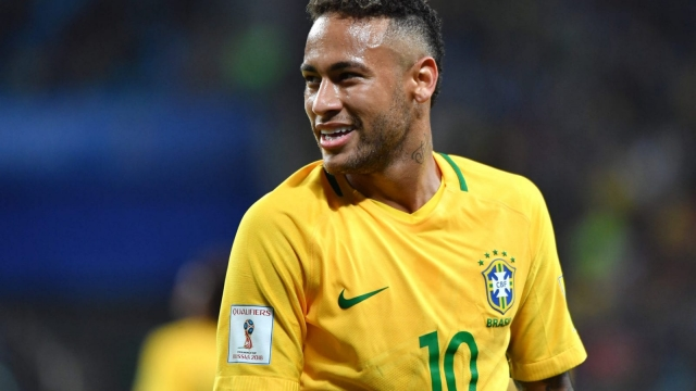 Brazil's hopes will rest on Neymar's shoulders again as the World Cup 23-man squads are announced on 4 June ahead of the tournament in Russia.