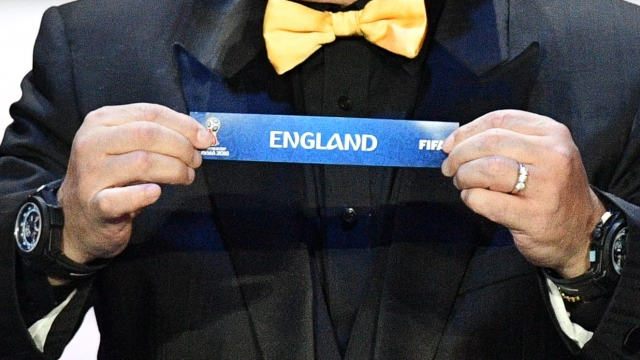 England have been drawn in group G for the 2018 FIFA World Cup football tournament in Russia, alongside Belgium, Panama and Tunisia.