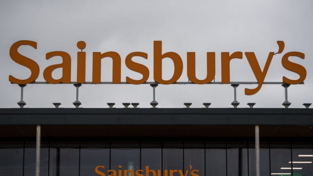 Sainsbury's will be adding vegan alternatives to meat and poultry aisles Chris J Ratcliffe / Stringer)