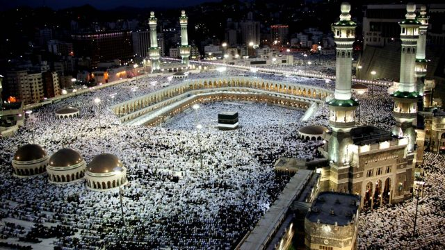 "As Hajj approaches, British Muslims are being warned of the ""despicable"" scams that have seen families duped out of tens of thousands of pounds (Photo: Abid Katib/Getty Images)"