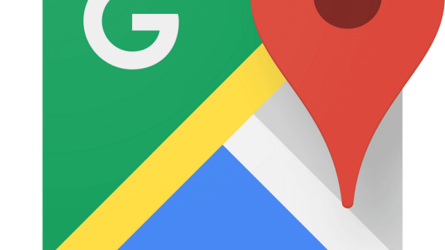 You may find Google Maps more useful outside of London (Photo: Google)