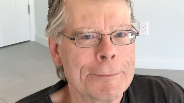 Stephen King's new novel combines horror with police procedural