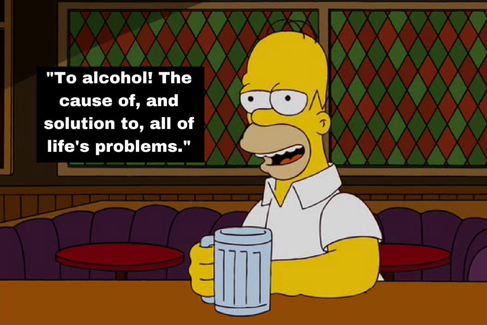 To-alcohol-The-cause-of-and-solution-to-