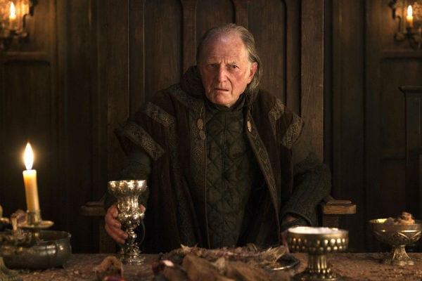 Walder Frey Game Of Thrones