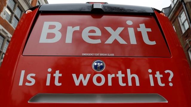 Brexit - is it worth it?