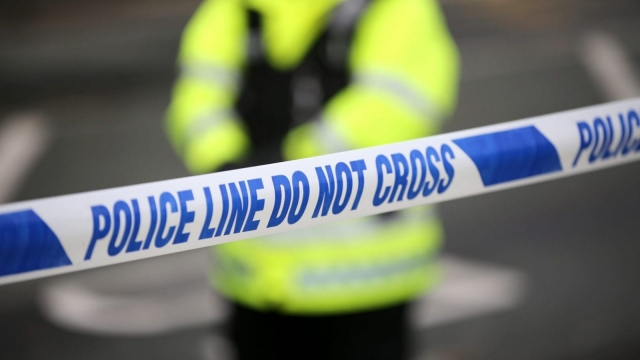 Four teenagers have been charged with the 20-year-old's stabbing (Photo: Christopher Furlong/Getty Images)