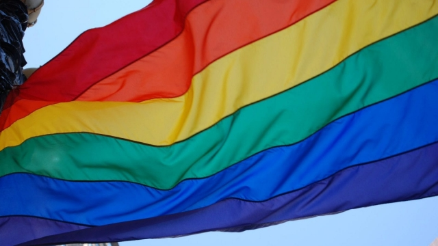 MP Conor McGinn's bill could push Northern Ireland one step closer to legalising gay marriage