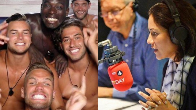 love island radio 4 quiz