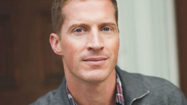 Andrew Sean Greer won the Pulitzer Prize for Fiction in 2018 for 'Less'
