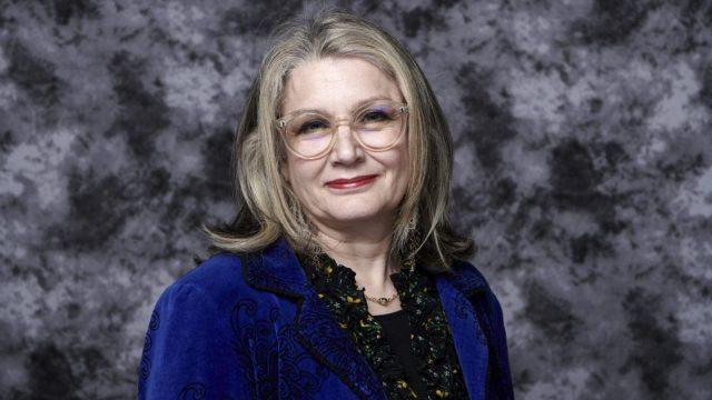 Deborah Orr, columnist for the i newspaper, has died aged 57