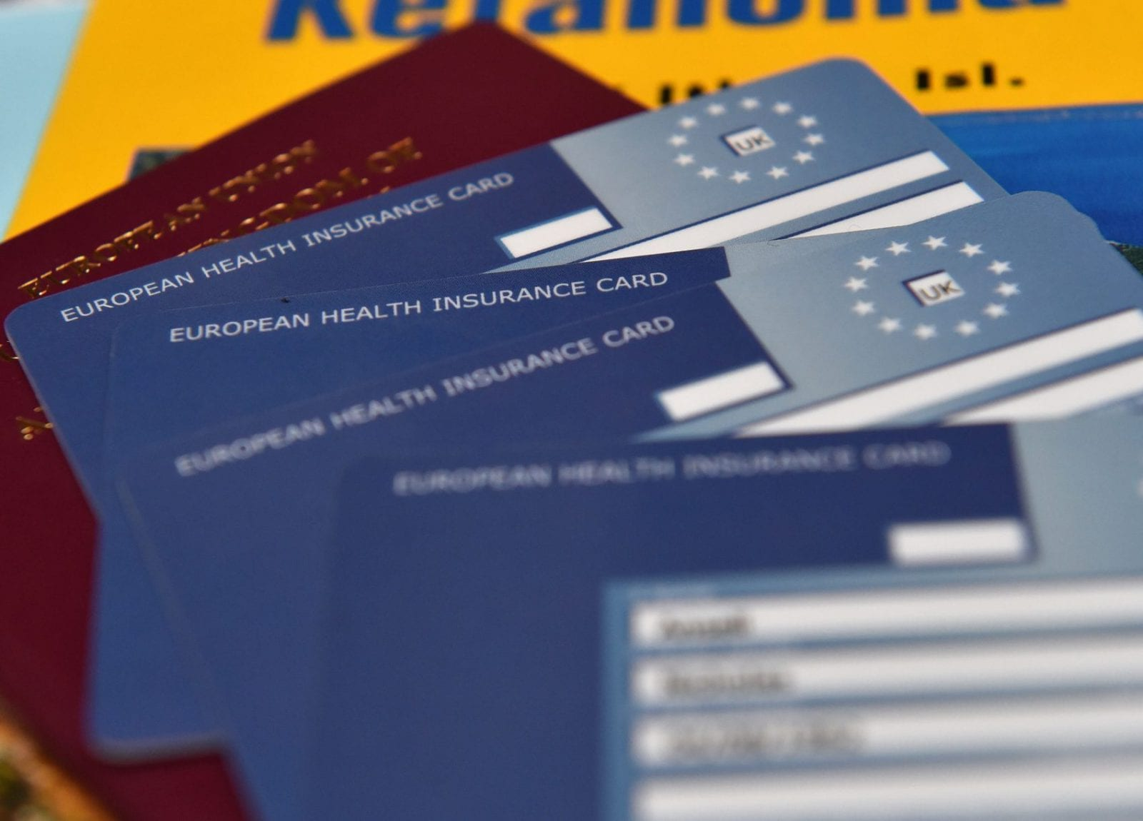 Everything you need to know about Ehic European Health ...