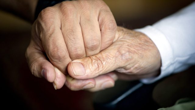 The vast majority of unpaid carers has suffered mental ill health while well over half said their physical health had deteriorated (Photo: Odd Andersen/AFP/Getty Images)