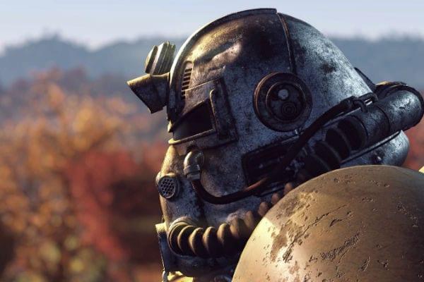 Fallout 76 main