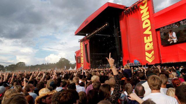 Reading festival organiser backtracks on encouraging drug testing. (Photo by Simone Joyner/Getty Images)
