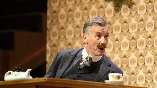 One of the Pythons, Michael Palin (Dave J Hogan/Getty Images)