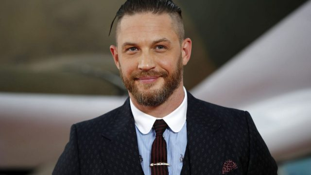 Tom Hardy To Star In Television Series On History Of Sas By Peaky Blinders Writer