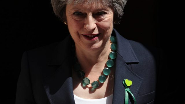 Somehow Theresa May has managed to irritate absolutely everyone (Dan Kitwood/Getty Images)