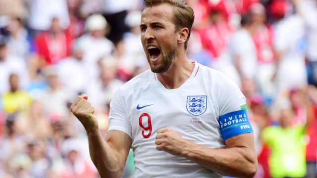 Harry Kane scored a hat-trick as England put Panama to the sword (Getty)
