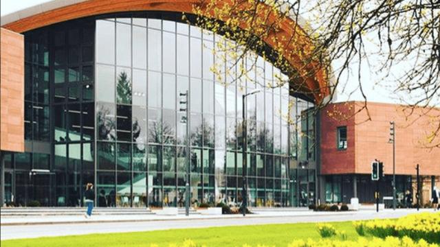 University of Warwick (Instagram / universityofwarwick)