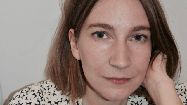 Sheila Heti's new novel is about a woman deciding whether or not to have children. Photo: Leah Walker