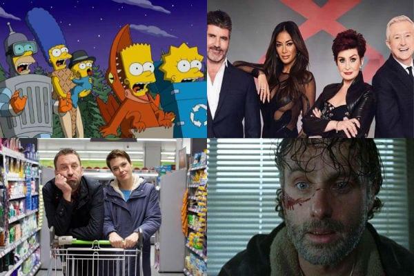 TV shows that should end