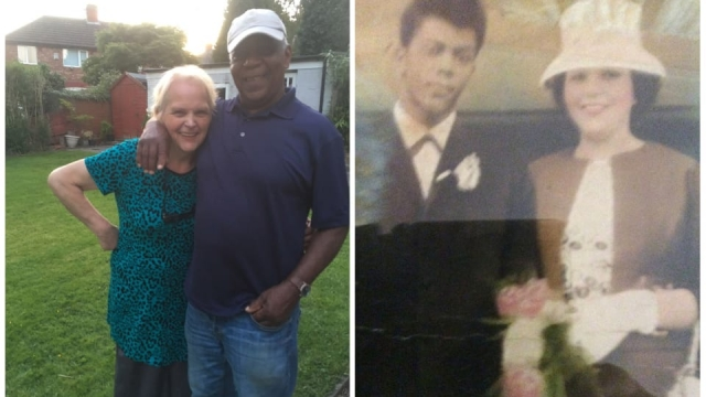 """British grandparents murdered in Jamaica after moving to start a """"new chapter in their lives"""" (Photo: PA)"""