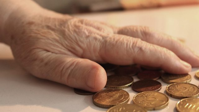 Starting an extra pension at a late age can be advantageous (Photo: Pixbay)