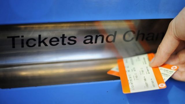 Which? have claimed that train companies are continuing to mislead passengers over their compensation rights. (Photo: Lauren Hurley/PA Wire)