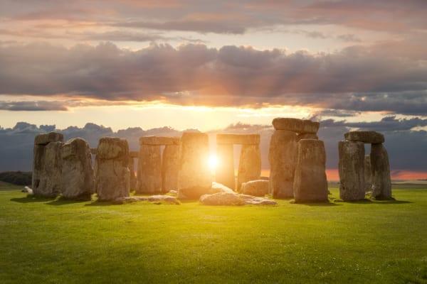 stonehenge summer solstice shutterstock