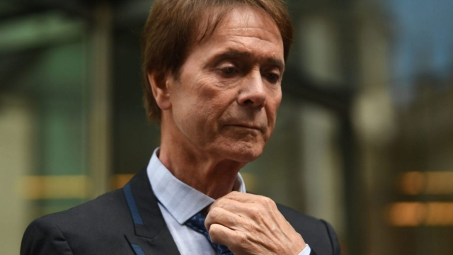 Sir Cliff Richard verdict threatens the media's ability to report on police investigations (PA Wire)