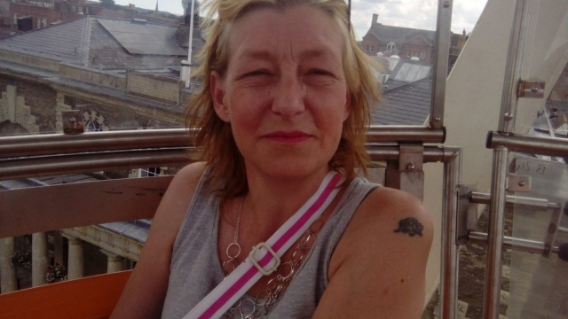 Dawn Sturgess, 44, died in hospital following exposure to the nerve agent novichok (Photo: Facebook)