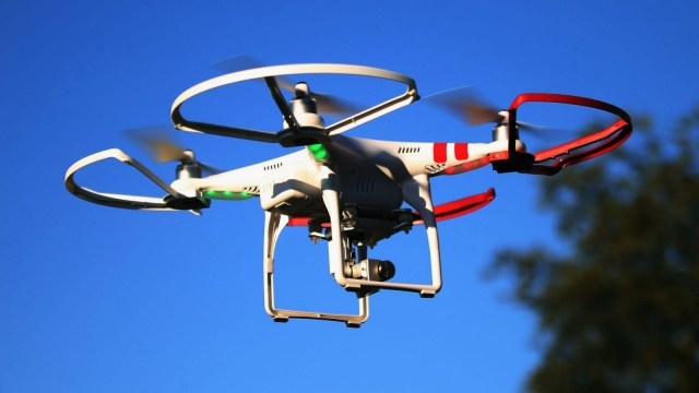 The new drone laws came into effect on 30 July (Photo: Getty)