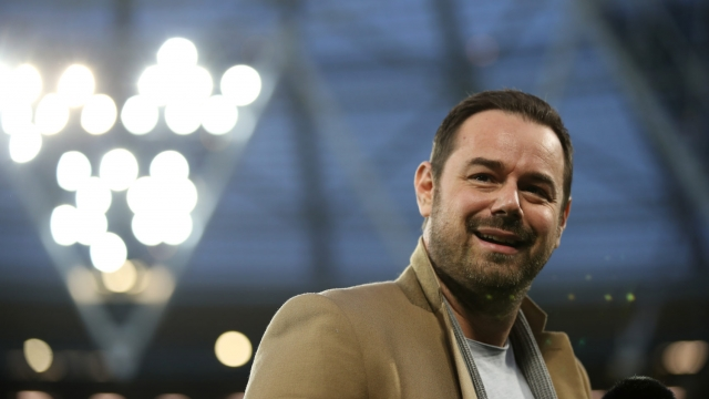 """Danny Dyer has previously called Brexit a """"mad riddle"""" (Getty)"""