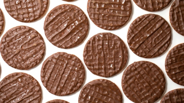 Sales of sugary foods such as biscuits may be restricted under the plans (Photo: Getty)