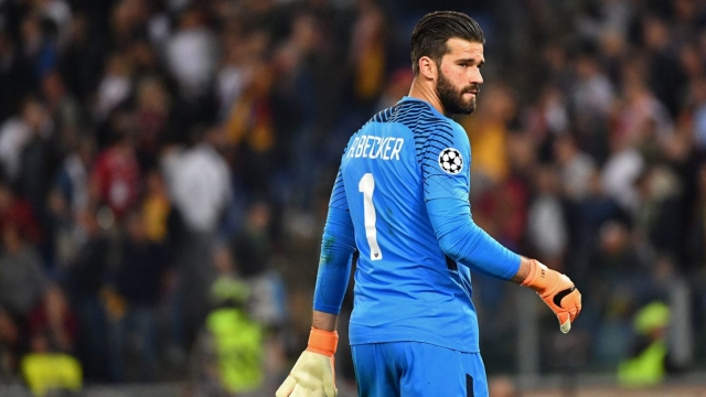 How many more big transfers will we see this summer, along the lines of Alisson to Liverpool? (Getty Images)