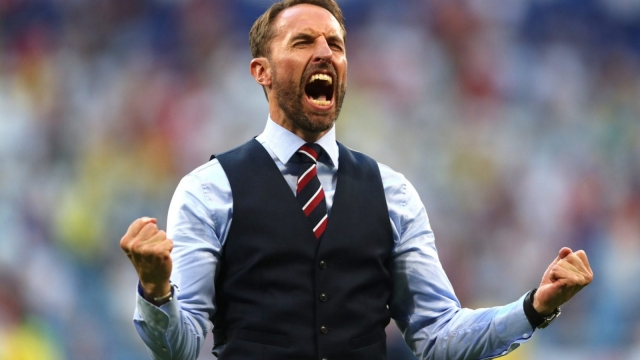 Gareth Southgate reminds us how the UK is lacking in leadership