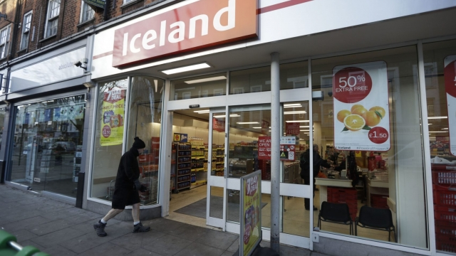 Iceland has been accused of breaching minimum wage rules with its Christmas savings scheme (AP Photo/Matt Dunham)