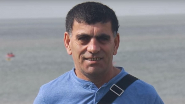 On July 7, 2016, Kamil was murdered. This was almost exactly three years after the murder of another disabled refugee from Iran, Bijan Ebrahimi, in Bristol. Photo: YouTube