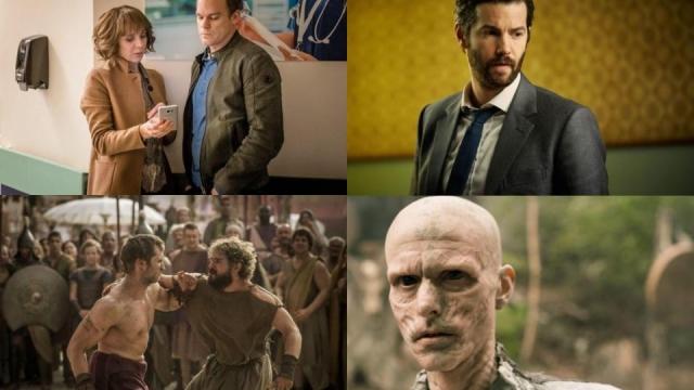 Worst TV dramas 2018 so far