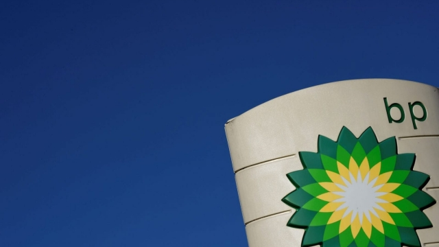 BP has confirmed that it is a donor to the Institute of Economic Affairs, the free market think tank. (Photo: Getty)