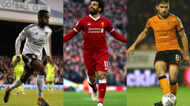 Ryan Sessegnon, Mo Salah and Ruben Neves could all star in this year's Fantasy Premier League