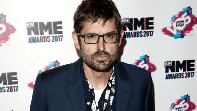 Louis Theroux is curating a new BBC iPlayer documentary series