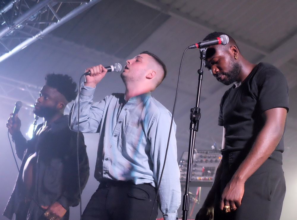 young fathers mercury prize shutterstock