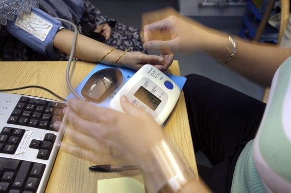 GP workloads have increased by 17 per cent in recent years, according to the Royal College of GPs.