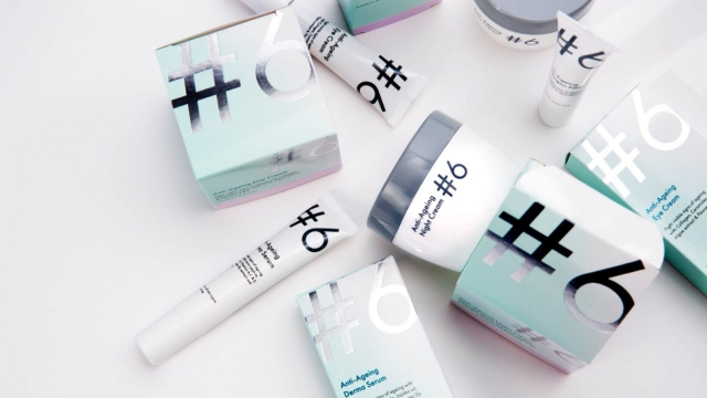 The skincare line will be available in stores nationwide (Poundland)