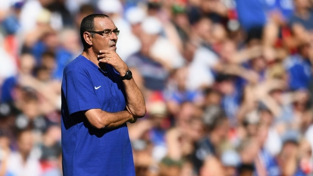 Is it time for a change of format with the Community Shield? (Getty Images)