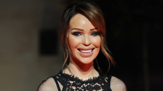 Katie Piper's acid attacker is being considered for parole (Photo by Stuart C. Wilson/Getty Images)