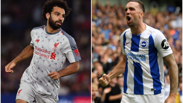 Liverpool Vs Brighton Tv Channel Kick Off Time Expected Line Ups Live Streams And Predictions