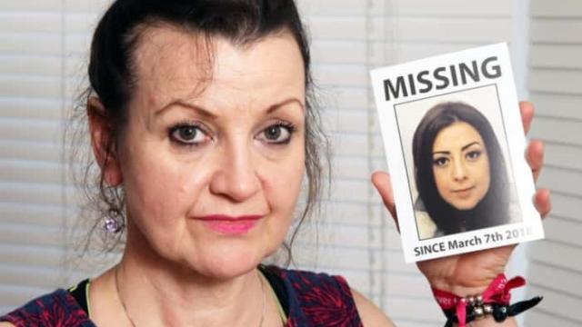 Georgina has not been seen since March (Worthing Herald/Derek Martin)