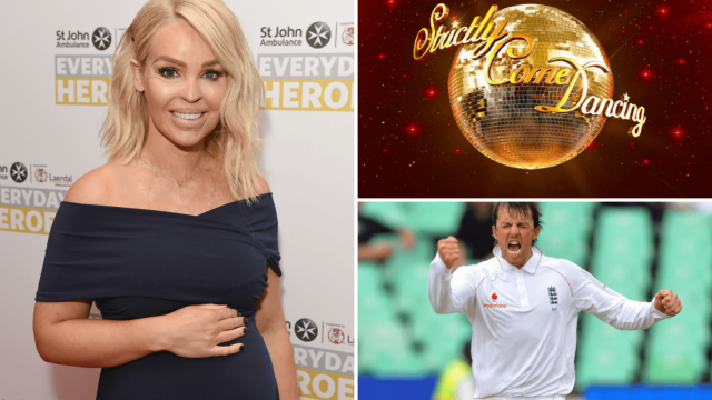 The line-up for Strictly Come Dancing 2018 has now been finalised